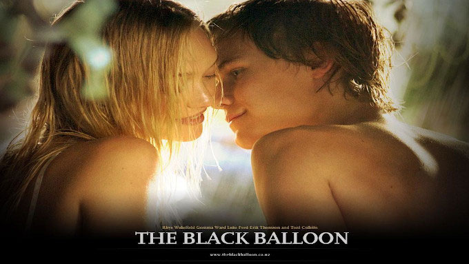 Το μαύρο μπαλόνι